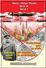 Buch ix deutschland wird zu stark wir müssen es zerschlagen